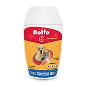 Shampoo Bolfo x100ml  para Perros y Gatos