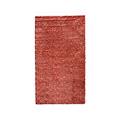 Tapete Miri 67x120 cm Rojo