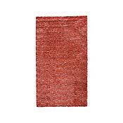 Tapete Miri 160x235 cm Rojo