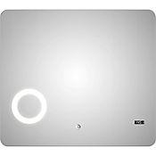 Espejo Led Con Zoom Los Angls 70x80 centímetros