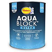 Pintura Bloq.De Humedad Sellamur Blanco Base Agua Gl