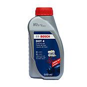 Líquido de Frenos DOT 4 500 ml