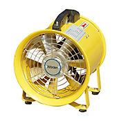 Ventilador Industrial Axial 520W 12 Pulgadas