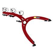 Portabicicleta 801 3 Bikes Rojo
