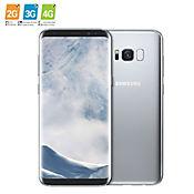 Samsung Galaxy S8 Plus Negro Doble Sim - 64 Gb