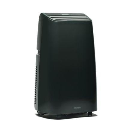 aire acondicionado portátil 12000btu gris