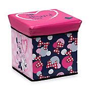 Caja Organizadora Minnie All Shopped Out