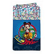 Comforter Doble 150 Hilos Mickey Follow Me