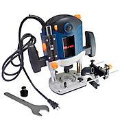 Ruteadora Industrial 2.4HP 1800W 15Amp V.V.