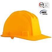 Cascos Omega Dieléctrico Amarillo Setx20