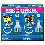 Raid 45 Noches x 2 Rto SP (25% Off)