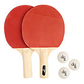 Set Raquetas Ping Pong x 3 Pelotas