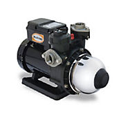 Bomba Presurizadora/Sistema Todo en Uno Motor 0.5 HP 110/220 V