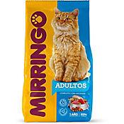Alimento Para Gato Adulto 500G