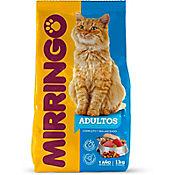 Alimento Para Gato Adulto 1Kg