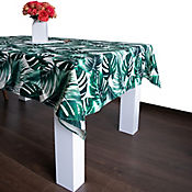 Mantel 146x180cm Ramas Tropical