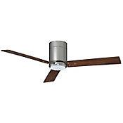 Ventilador Led 15w 4050cfm 142cm 3 Aspas Satín