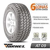 Llanta 235/75 Rin 15 AT09