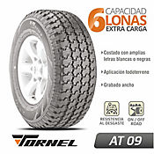 Llanta 245/75 Rin 16 AT09