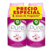 Airwick Pure FM Cherry Blossom Repuesto x2 PE