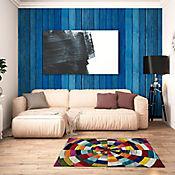 Tapete Kamari 160x230 cm Multicolor
