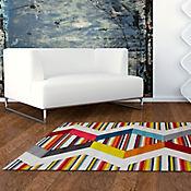 Tapete Kavala 160x230 cm Multicolor
