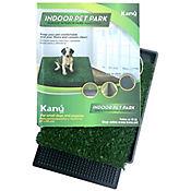 Pet Park Grama de Entrenamiento para Perros