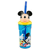 Vaso 3d Figurine Mickey Icons