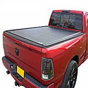 Cubierta en Aluminio para Dodge Ram 1500 Slt / Platón de  1.95 Mt Largo para Modelos 10-16