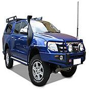 Sistema de Entrada de Aire con Alto Desempeño para Ford Ranger T6 2.2  3,2 Litros Diesel modelos 13-15