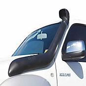 Sistema de Entrada de Aire con Alto Desempeño tipo Snorkel  para Mazda BT-50 Diesel Modelos 07-11
