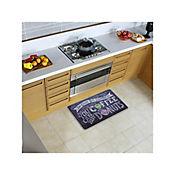 Tapete Cocina Café Donas 45x75 cm