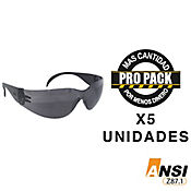 Lente Spy Oscuro Pack X 5