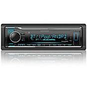 Radio Bluetooth /USB /AUX /50Wx4/ Panel Desmontable