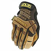 Guante De Impacto Multipropósito En Cuero  Leather M-Pact Talla S