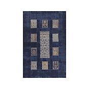 Tapete Goblin Lite Azul 120x190 cm