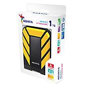 Disco Externo Adata HD710 PRO 1TB - Amarillo