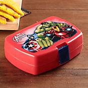 Sanduchera Avengers Powerful