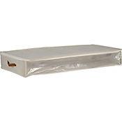 Bolsa Organizadora Bajo Cama 100x15x45 cm Beige