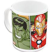 Mug 11Onzas Avengers Frames
