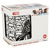 Mug 11Onzas Star Wars Troopers Army