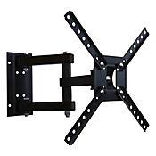 Soporte para TV LCD/PLASMA/LED 10-55 Pulgadas 4 Movimientos con Inclinación