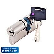 Cilindro de Alta Seguridad 76mm 5 Llaves Classic Pro