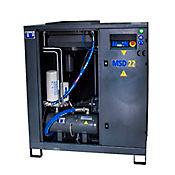 Compresor Eléctrico 30HP MAC-3 MSD 22KW-440