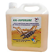 Aceite Semi Sintético Para Herramienta Y Compresor 1G