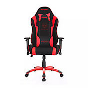 Silla Gamer Fighting Wolf Roja