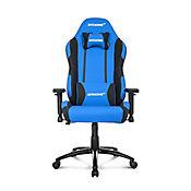 Silla Gamer Prime Series Azul