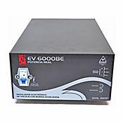 Regulador de Voltaje EV 6000 BE