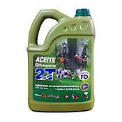 Aceite 2T Low Smoke Fd 3 784 Litros Unidad