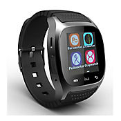 Reloj Inteligente Deportivo M26 Color Negro